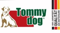 Logo Tommy Dog